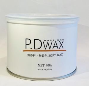 P.D WAX